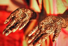 Wedding Nitin & Shivali by Bali Wedding Films