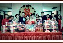 Engagement RICKY & LISTIANA by Prince Organizer