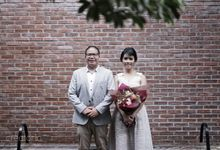 Chris & Revi Engagement Day by Creatoria Film