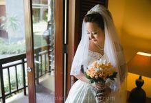 LEIDY & SHENTA by Mara Bali Wedding
