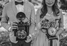 CHRIS & HONEY E-SESSION by Armand Ansaldo Photography