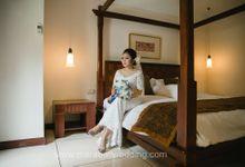 YOAN & RATY by Mara Bali Wedding
