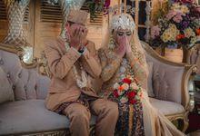 Wedding Of Rino & Dian by Herwindograph Photo & Film
