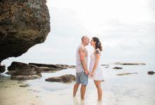 Rick & Simona Proposal by Memoir Bali