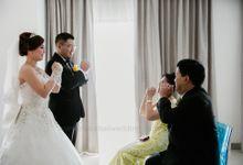 The Wedding of Reza & Rina by Mara Bali Wedding