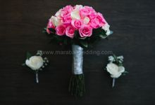 wawan & ega by Mara Bali Wedding