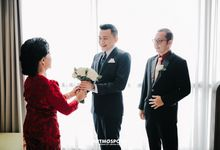 The Wedding of Mr. Robby & Ms. Angel by Kolibree Enterprise & Entertainment