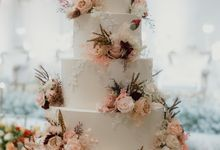 ALVIN & NADIA by Amor Cake