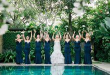 Wedding Photography for Ashleight and Josh by Otiga Photo