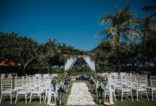 Jeff and Varsha Wedding at Grand Hyatt Nusa Dua by Bali Becik Wedding
