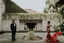Editha & Santo by Lights Journal
