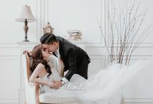 Jessica Forrester & Evan Pranoto family & couple session by Lumilo Photography