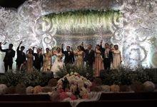 Johan & Ella by Dodo Liu Wedding Organizer