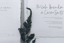Invitations Design by Edle Ink
