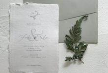 Fern & Aedan by Edle Ink