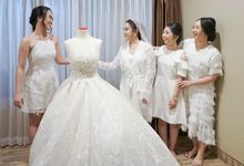 Wedding Of Edlin & Zefanya by Ohana Enterprise