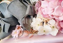 The Wedding of LINDA by Lullaby