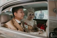 WEDDING PARTY by Empat Warna Foto