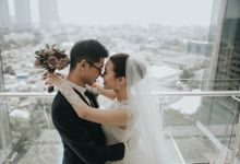 Edwin & Patricia Wedding Day Part 2 by Dfleur Photography