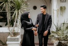 From Elisa & Diky postwedding day. by iccapture photography