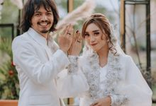 Intan & Gawank (Wedding) by Perfeito Photo