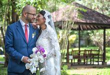 Fifi And Patricks Wedding by MAKAiO.Co