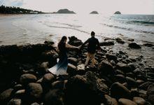 EL Nido Engagement - Edward and Evon by Erwin Leyros Photography