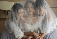Wedding Of Edward & Cindy by Ohana Enterprise