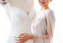 Wedding Of Edward & Vicky by Ohana Enterprise