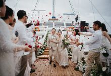 Edward & Silvana Wedding by Love Bali Weddings