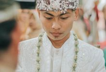 Wedding Of Edwin & Listiani by Aswangga Mediakarya