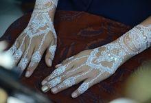 Pernikahan Adat Minang by Muthia Catering