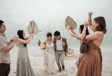 Coastal Nomad by Chasing Perfection Weddings and Events