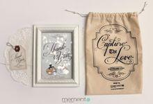 Capture the Love by Memento Idea