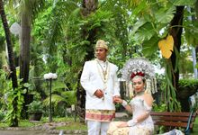 Wedding Luqman & Retia by DSS Pictures