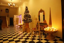 Destination Wedding in Udaipur by Magic Lights Wedding Planners