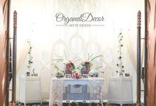 PANGHEGAR HOTEL - WINA & ABAM by Organdi Decor