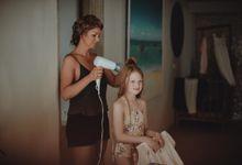 The Wedding Alexa & Simon by Silver Project