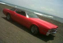 Ford thunderbolt by Empu Limousine