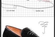 Shoe Design by Philip Formalwear
