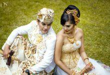 PREWEDDING GWK + RIRIN by DuaSudut Photography