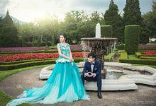 Prewedding Teaser of Andy & Susan by Gregorius Suhartoyo Photography