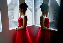 Wedding ILham & Nadya by Dzz_photowork