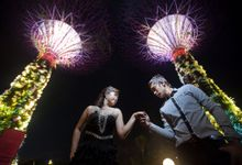 Pre Wedding of Acong and Rika by Jeconia Style