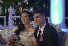 Wedding Day of Efendi & Grace by D'banquet Pantai Mutiara