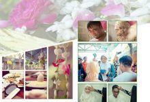 wedding book -mix- by Djingga Photography