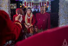 Wedding Moment Of Anin And Imam by AIG FOTOGRAFI