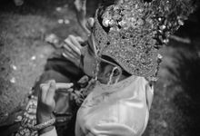 ARYA & DEWI TRADITIONAL BALINESE WEDDING by Jivo Huseri Film