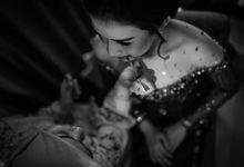 OSCA & CYNTHIA  ENGAGEMENT by Jivo Huseri Film