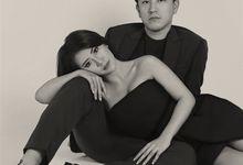 Endo & Hana by Leo Vir